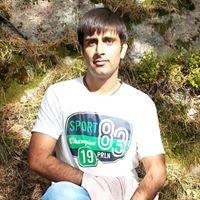 Rajiv Sangwan