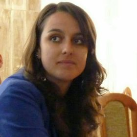 Daniela Kalajcidisova
