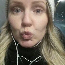 Camilla Bjordal Godø