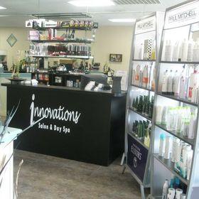 Innovations Salon & Day Spa