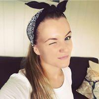 Kamilla Larsen