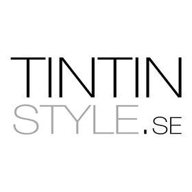 TINTIN Style