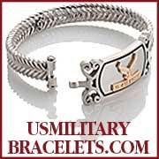 US Military Bracelets