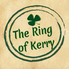 The Ring Of Kerry Ireland