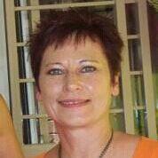 Charmaine Myburgh