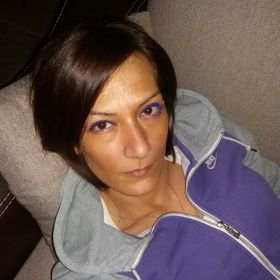 Christina Pasoglou