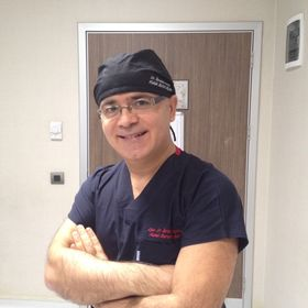 Opr.Dr.İbrahim Sert