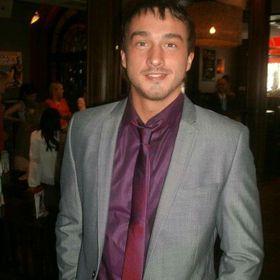 Darren Floyd