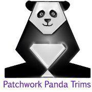 Patchwork Panda Trims