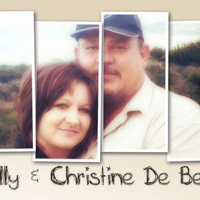 Christine De Beer