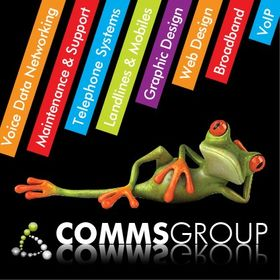 Comms Group - Communications Specialists