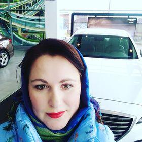 Ludmila Trefilova