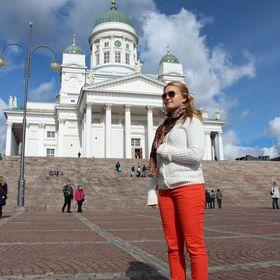 Sari Lindberg