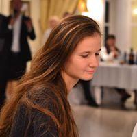 Софья Морозикова
