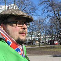 Jussi Hartikainen