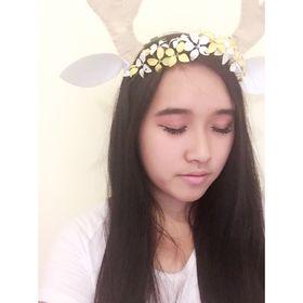 Carina Yu