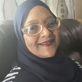 Fathima Karim