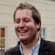 Fredrik Molnar