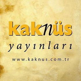 Kaknüs Yayınları