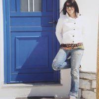 Mayra Troussa