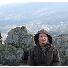 Z głową w górach :)