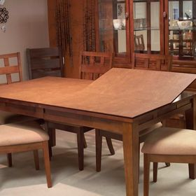 Dining Room Table Pads Reviews Custom Heartland Table Pads Heartlandtablep On Pinterest Design Inspiration