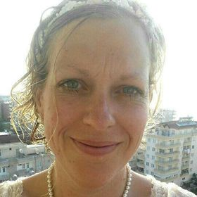 Susanne Kvist Farbrot