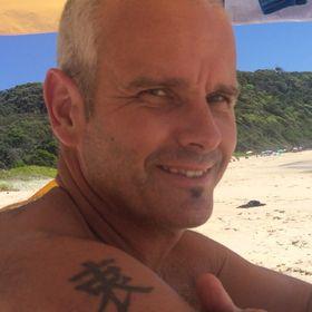 Andrew Lissaman