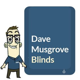 Dave Musgrove Blinds
