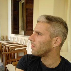 Ioannis Karamolegkos