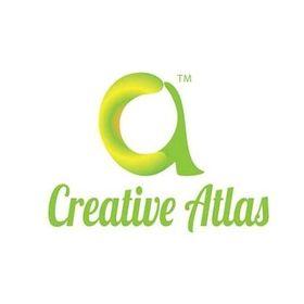 Creative Atlas, Graphic Design, Copywriting, Branding services