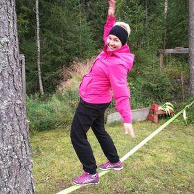 Sandra Bäcksholm