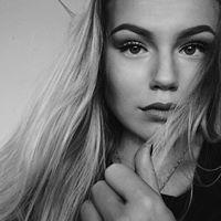 Julie Kristine Berild Vikki