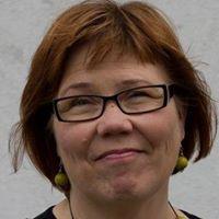 Heidi Sume-Hänninen