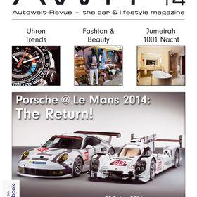 AWR Magazin
