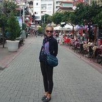 Inna Antonushkina