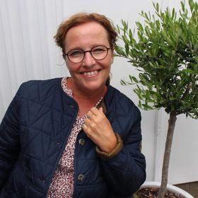 Lisbeth Jørgensen
