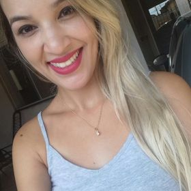 Daiane Barbosa