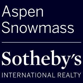 Aspen Snowmass SIR