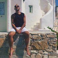 Dimitris Barbadenis