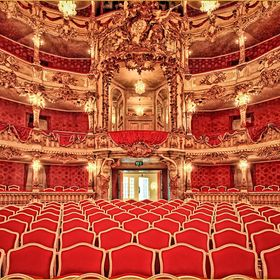 Meet Me At The Opera