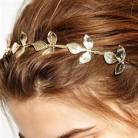 Vintage metal hair chopsticks hair stick hairpin fork hair women accessories  ei