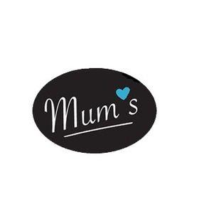 Mum's- good with goods!