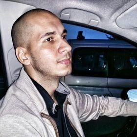 Adrian Alexandru