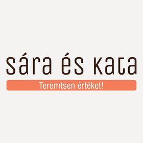 Sára és Kata Webshop
