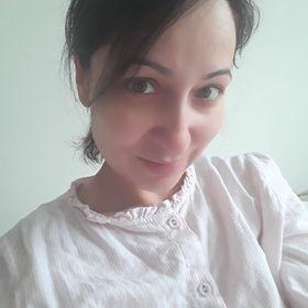 Cristina Elena Carp