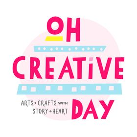 Oh Creative Day