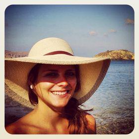 Olivia Misner