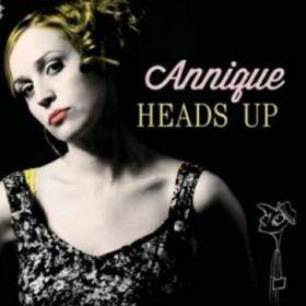 Annique Singer