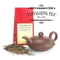 Tantalizing Tea